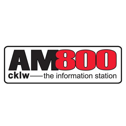 AM 800 logo