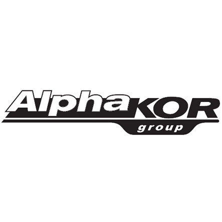 AlphaKOR logo