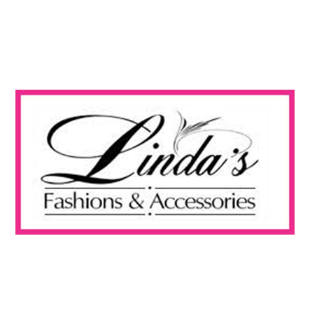 linda's fashions and accessories logo