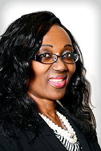 Justina Nwaesei