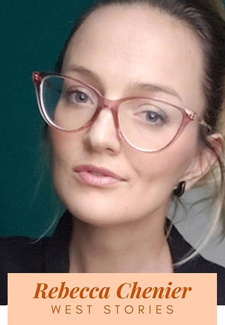 Rebecca Chenier