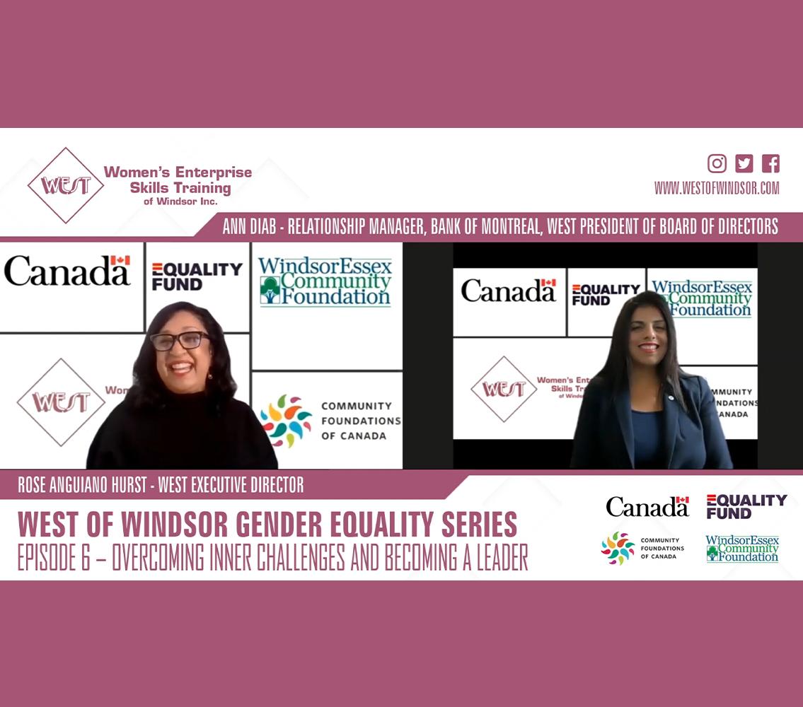 Gender Equality Series Episode 6