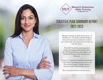 WEST Strategic Plan Summary Report 2021